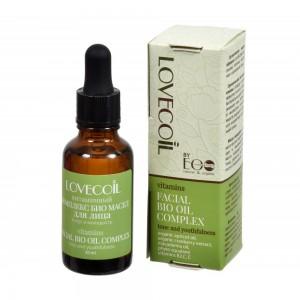 ansiktsolja vitamin boost