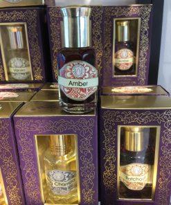 parfymolja