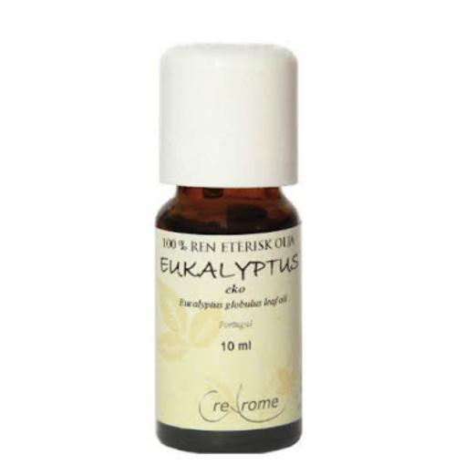 Eucalyptus aroma olja